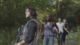 <i>The Walking Dead</i>, no ar desde 2010, vai ter um segundo <i>spin-off</i> em 2020, ainda sem nome