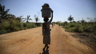 Ciclone Idai já matou quase 600 pessoas em Moçambique
