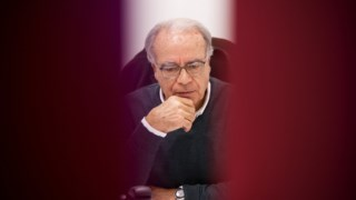 Manuel Carvalho da Silva também foi secretário-geral da CGTP