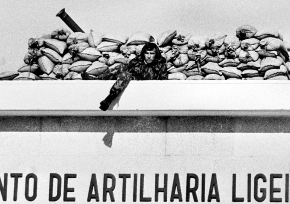Gravação Da Assembleia Militar De 11 De Março De 1975 Em