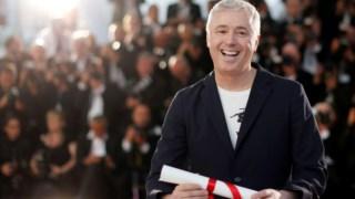 Robin Campillo venceu com o seu <i>120 BPM</i> o Grande Prix de Cannes em 2018