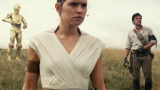 <i>Star Wars: The Rise of Skywalker</i> estreia este Dezembro e concluirá a saga principal, iniciada em 1977concluirá