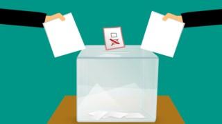 ,Votação