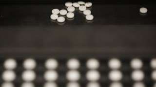 Droga farmacêutica