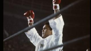 ,Qual é o meu nome: Muhammad Ali
