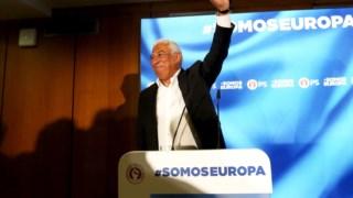 Se a votação das europeias se aplicasse a legislativas, António Costa aumentaria substancialmente a sua base parlamentar