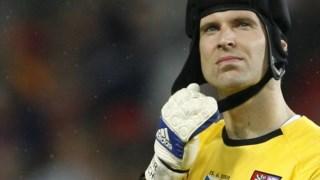 Petr Cech vai-se despedir dos relvados pelo Arsenal, na final da Liga Europa, frente ao Chelsea
