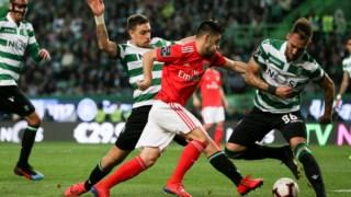Troféu será disputado entre Benfica e Sporting