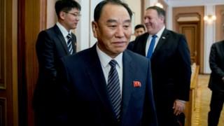 ,2019 Cúpula da Coreia do Norte – Estados Unidos em Hanói