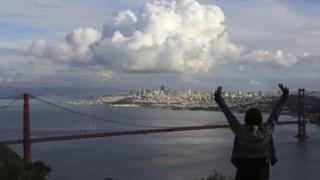 São Francisco é uma das novas rotas EUA da companhia