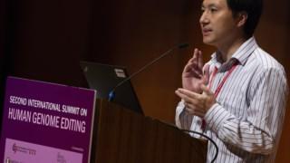 O cientista chinês, He Jiankui, fez, em Novembro, um anúncio que chocou o mundo