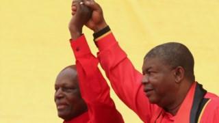José Eduardo dos Santos e a sua família foi o alvo do discurso de João Lourenço na abertura do congresso do MPLA