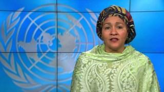 ,Secretário-Geral das Nações Unidas