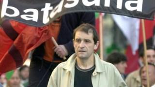 Josu Ternera está impedido de abandonar território francês e terá de se apresentar todas as semanas numa esquadra