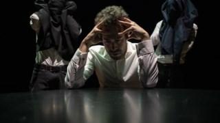 As falhas da memória, pessoais e colectivas, estreia-se hoje no Teatro da Politécnica