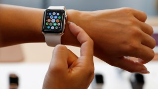 Pagar com o relógio vai ser cada vez mais comum