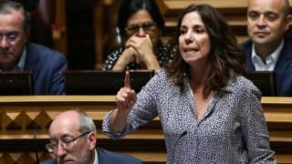 """,Partido Ecologista """"Os Verdes"""""""