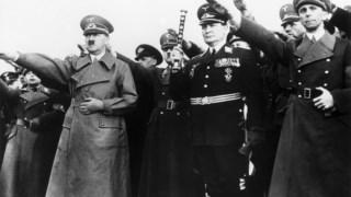 ,Alemanha nazista