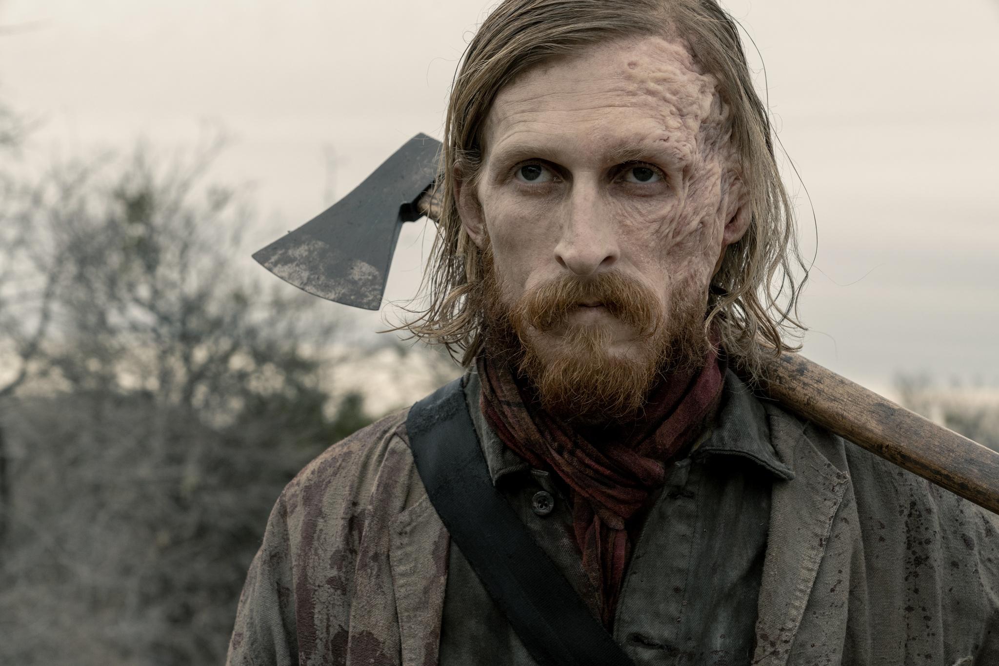 "A banda desenhada The Walking Dead chega ao fim ""de forma tão surpreendente como as grandes mortes"""