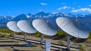 Observatório de Rádio Owens Valley