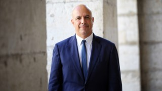 Paulo Cafôfo é candidato pelo PS nas regionais da Madeira a 22 de Setembro