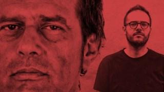 Actuação inédita do baterista Krake e Adolfo Luxúria Canibal no ZigurFest