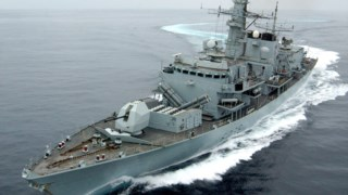 ,Marinha Real