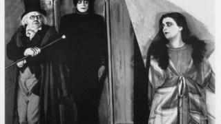 <i>O Gabinete do Dr. Caligari</i>, de Robert Wiene