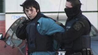 Nikos Romanos foi detido em 2012 e condenado a 18 anos de prisão efectiva