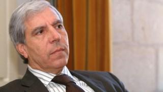 António Magalhães presidiu à Câmara de Guimarães durante seis mandatos