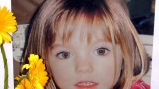 Desaparecimento de Madeleine McCann