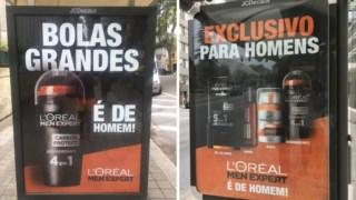 ASMJ defende que a campanha da L'Oreal é constitucionalmente interdita e sancionada pelo Código da Publicidade