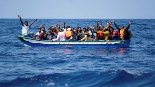 ,Migração Humana