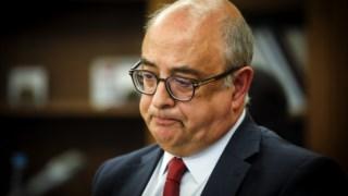 Azeredo Lopes foi acusado de denegação de justiça e prevaricação,