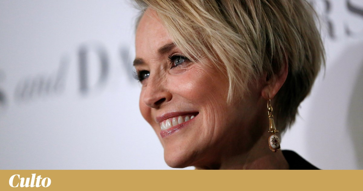 Depois de sofrer AVC, Sharon Stone sentiu-se abandonada por Hollywood