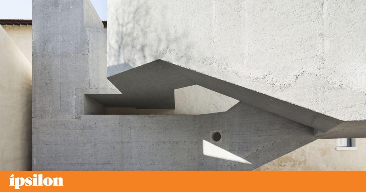 No país dos arquitectos, a precariedade é a lei