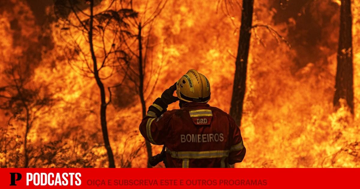 "Rádios locais ""a bater mato"" atrás dos incêndios"