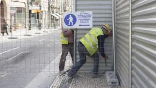 Túnel servirá a cave logística do mercado do bolhão