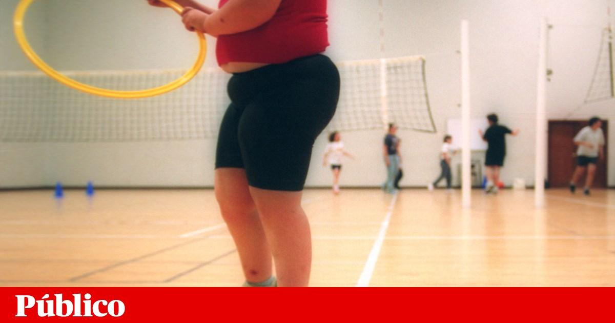 Quase 30% das crianças portuguesas têm excesso de peso