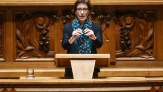 ,Membro do Parlamento