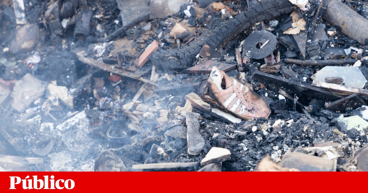 Incendiários: pouca ganância, muitas perturbações mentais