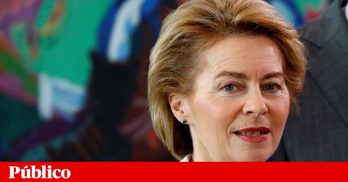 Notas sobre a eleição de Ursula von der Leyen