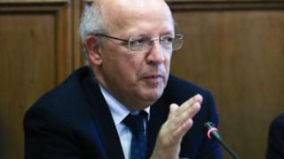 Augusto Santos Silva é o cabeça de lista do PS pelo círculo de Fora da Europa