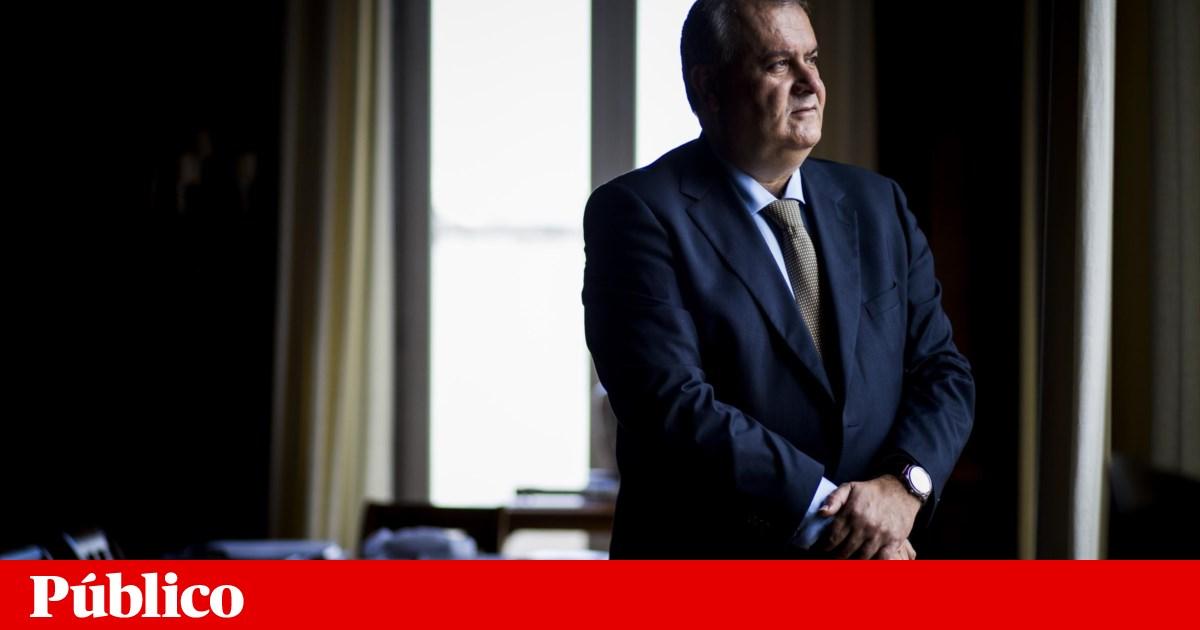 Manuel Queiró indicado para a presidência da STCP