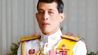 ,Monarquia da Tailândia