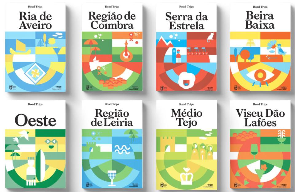 Oito roteiros para descobrir de carro o centro de Portugal | Turismo |  PÚBLICO