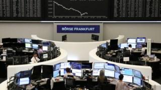 Bolsa alemã entre as qie mais perde na manhã desta sexta-feira