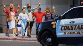 ,2019 tiroteio de El Paso