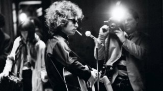 "O Bootleg Series Vol. 4: Bob Dylan Live 1966, Concerto ""Royal Albert Hall"""
