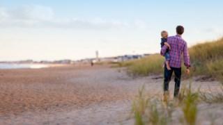 Tanto o stress do pai como a relação do casal acaba por determinar o comportamento da criança nos seus primeiros anos de vida